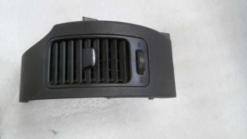Решетка вентиляционная Nissan X-Trail T31 QR25DE 2012