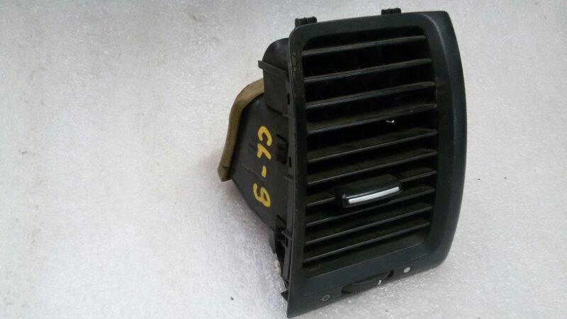 Решетка вентиляционная Honda Accord CL9 K24A3 2006 передняя правая