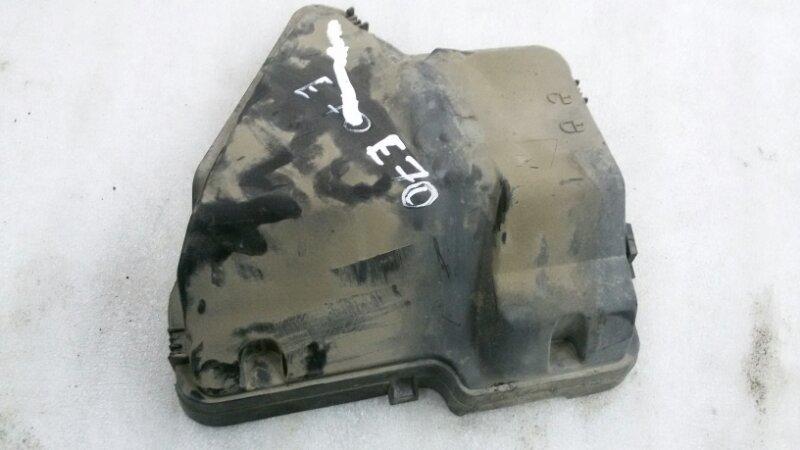 Крышка блока предохранителей Bmw X5 E70 M57TU2D30 2008