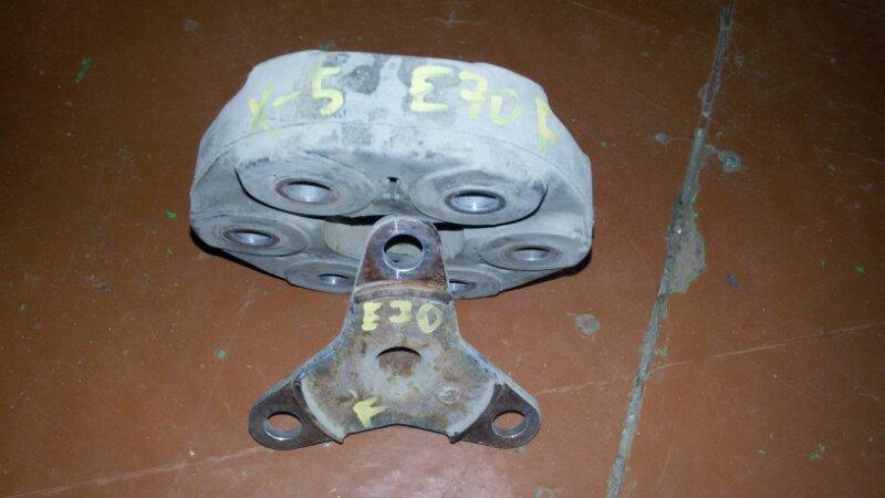 Муфта карданного вала Bmw X5 E70 M57TU2D30 2008