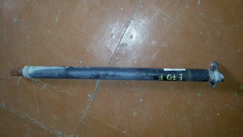Карданный вал Bmw X5 E70 M57TU2D30 2008 передний