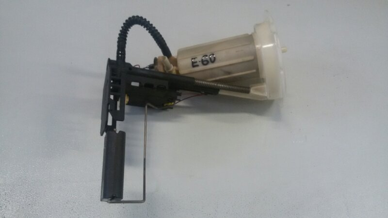 Насос топливный Bmw 5-Series E60 N52B25A 2006