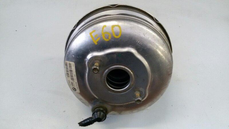 Усилитель тормозов Bmw 5-Series E60 N52B25A 2006