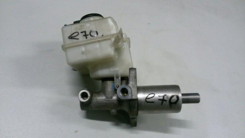 Цилиндр главный тормозной Bmw X5 E70 M57TU2D30 2008
