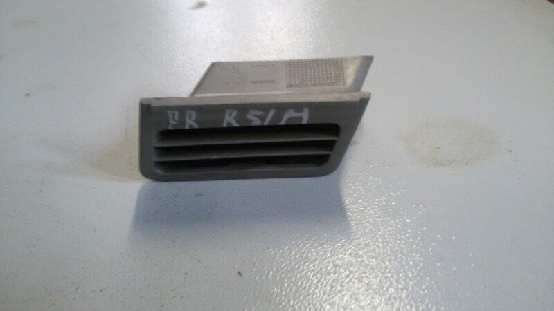 Решетка вентиляционная Nissan Pathfinder R51M YD25 2005 задняя