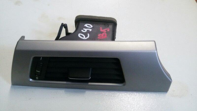 Решетка вентиляционная Bmw 3-Series E90 N52B25 2006 передняя