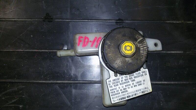 Бачок гидроусилителя руля Honda Civic FD3 LDA2 2011