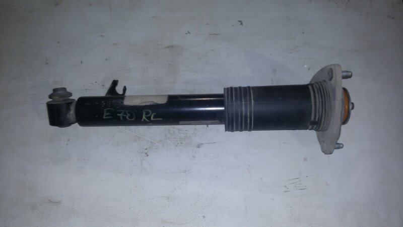 Амортизатор Bmw X5 E70 M57TU2D30 2008 задний левый