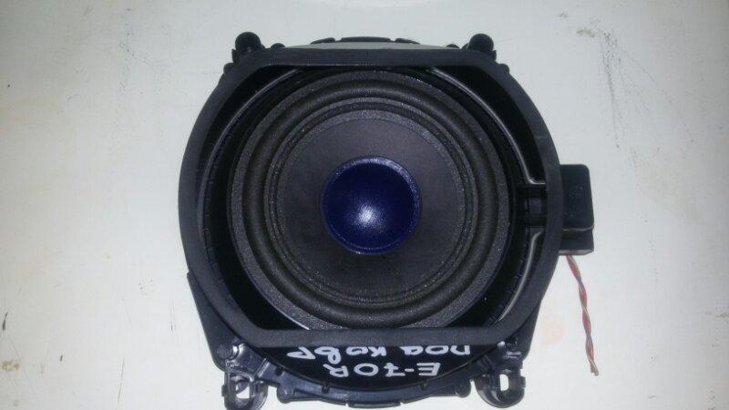 Динамик Bmw X5 E70 M57TU2D30 2008 правый
