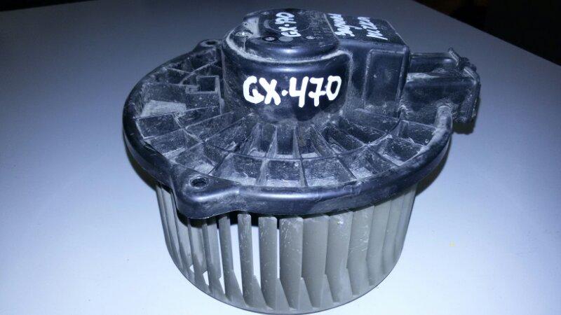 Мотор печки Lexus Gx470 UZJ120 2UZ-FE 2008 задний
