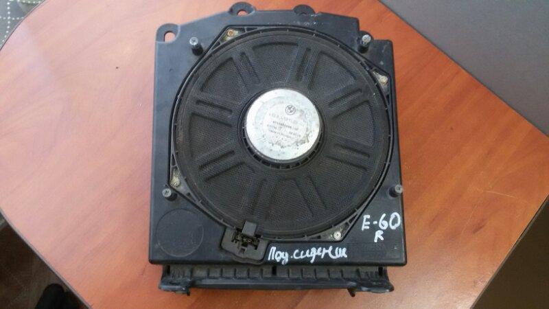 Динамик Bmw 5-Series E60 N52B25A 2006 правый