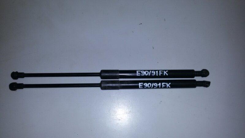 Амортизатор капота Bmw 3-Series E90 N52B25 2006 передний