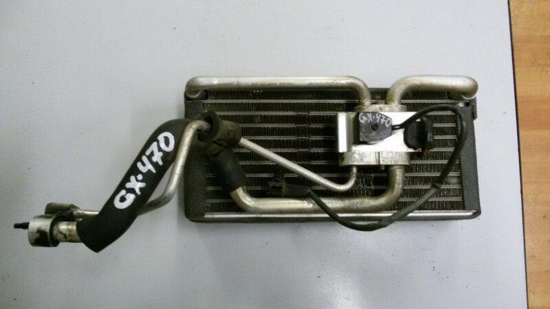 Радиатор кондиционера Lexus Gx470 UZJ120 2UZ-FE 2008