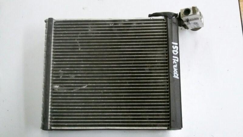 Радиатор кондиционера Toyota Corolla E150 1ZR-FE 2007