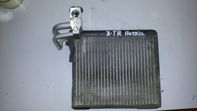 Радиатор кондиционера Nissan X-Trail T31 QR25DE 2012