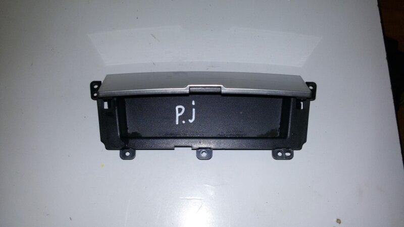 Бардачок Mitsubishi Pajero Sport KH4W 4D56 2012