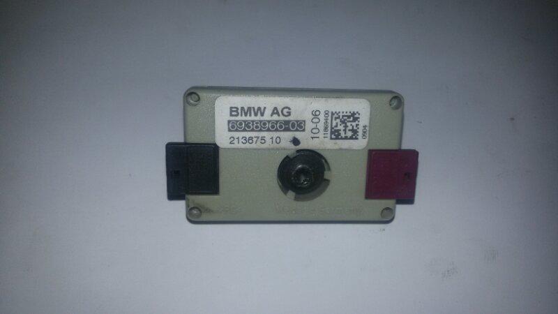 Усилитель антенны Bmw 5-Series E60 N52B25A 2006