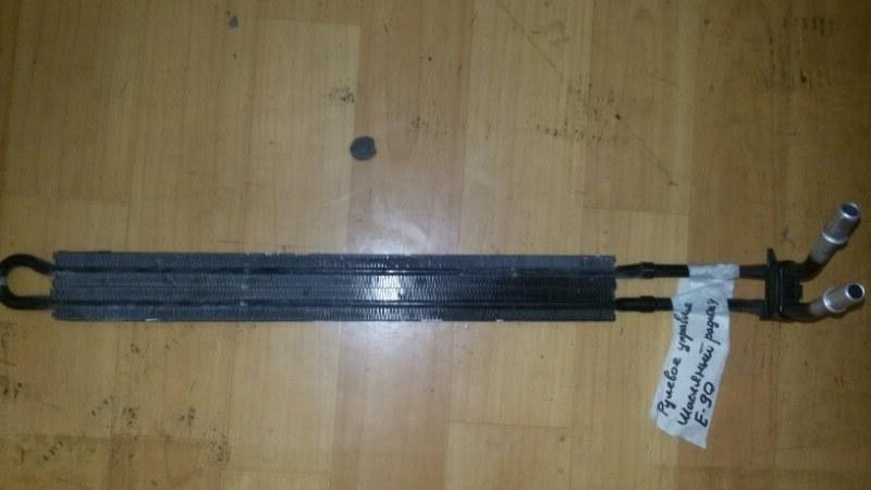 Радиатор гидроусилителя Bmw 3-Series E90 N52B25 2006