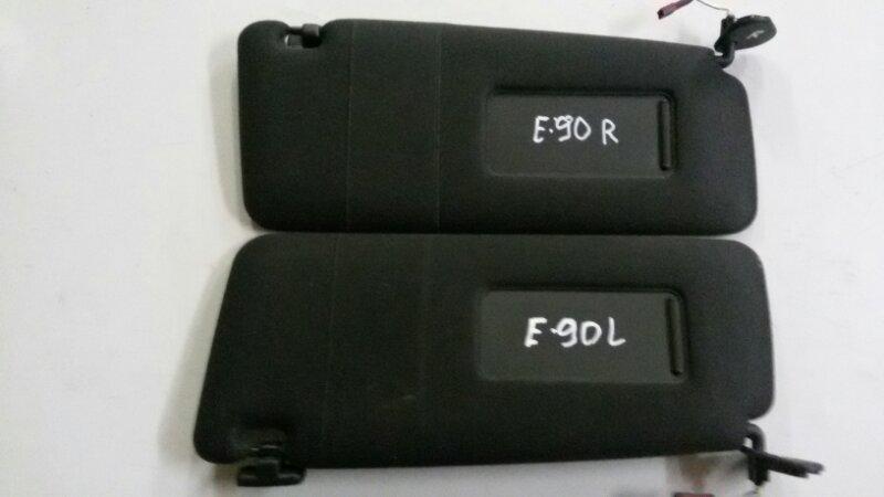 Козырек солнцезащитный Bmw 3-Series E90 N52B25 2006