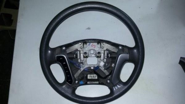 Руль Hyundai Santa Fe CM G4KE, 2.4L 2010