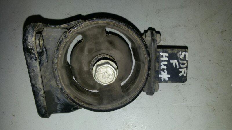 Подушка двигателя Hyundai Santa Fe CM G4KE, 2.4L 2010 передняя нижняя