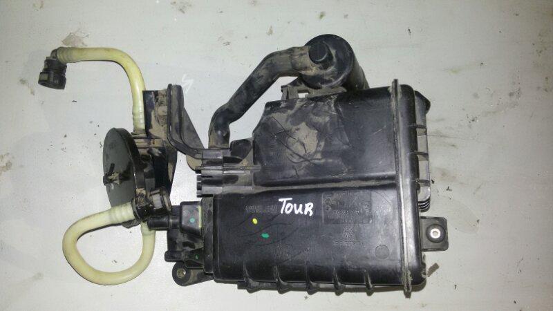 Фильтр паров топлива Volkswagen Touareg 7LA AXQ 2005
