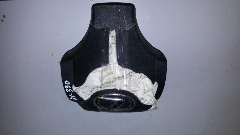 Подушка безопасности водителя Lexus Rx330 MCU38 3MZ-FE 2004