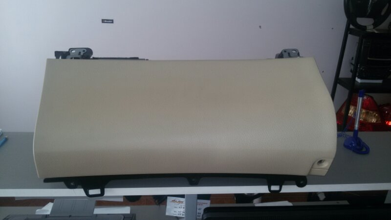 Бардачок Lexus Ls460 USF46 1UR-FSE передний