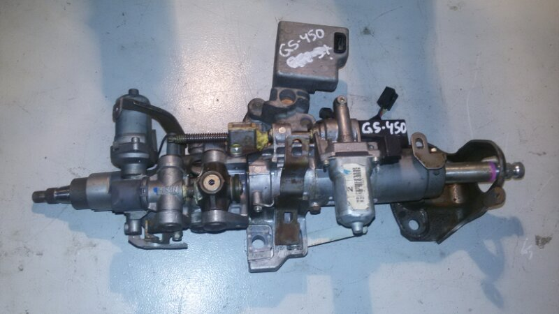 Колонка рулевая Lexus Gs450H GWS191 2GR-FSE 2008