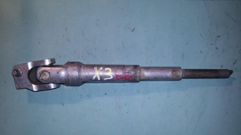 Карданчик рулевой Bmw X3 E83 N52B30 2007