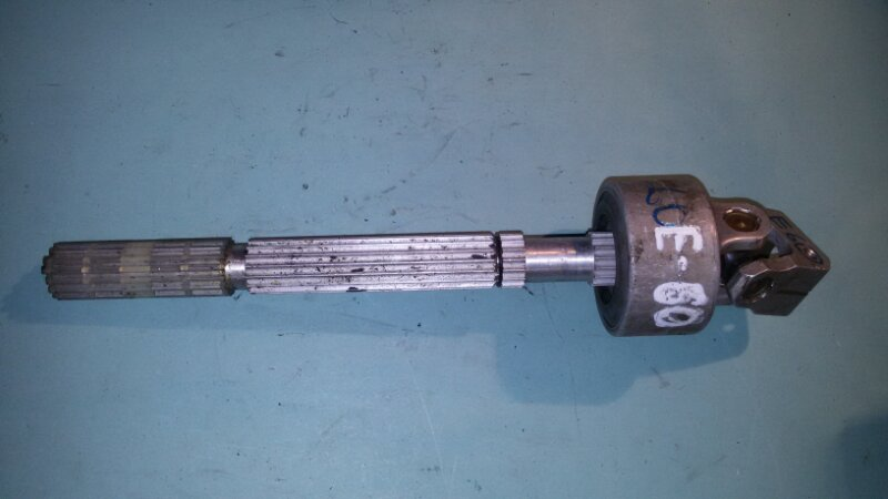 Карданчик рулевой Bmw 5-Series E60 N52B25A 2006