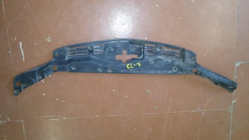 Пластик отсека двс Honda Accord CL7 K20Z2 2007