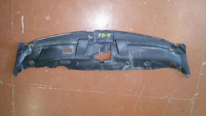 Кожух замка капота Honda Civic FD3 LDA2 2011