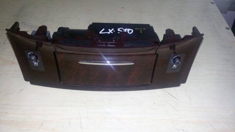 Пепельница Lexus Lx570 URJ201 3UR-FE 2009