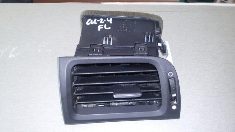 Решетка вентиляционная Honda Accord CU2 K24Z3, 2,4 2012 передняя левая
