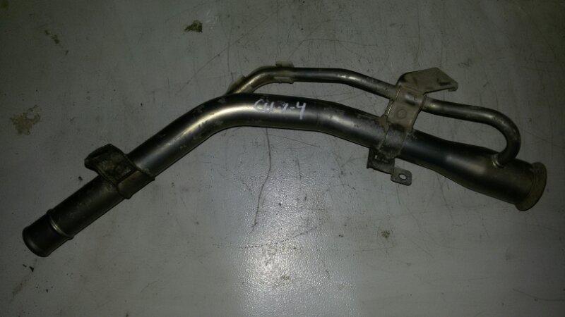Горловина топливного бака Honda Accord CU2 K24Z3, 2,4 2012