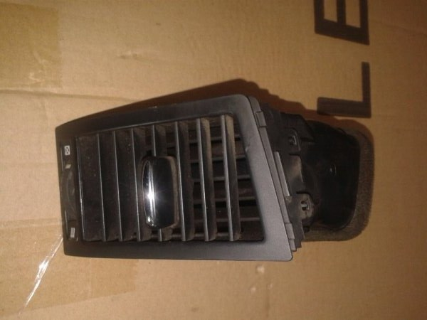 Решетка вентиляционная Lexus Gs450H GWS191 2GRFSE 2008 передняя левая