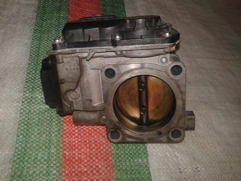 Заслонка дроссельная Honda Accord CU2 K24Z3, 2,4 2012