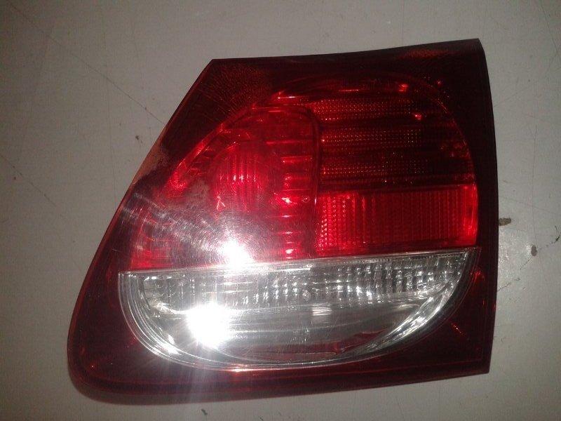 Задний фонарь Lexus Gs450H GWS191 2GR-FSE 2008 задний правый