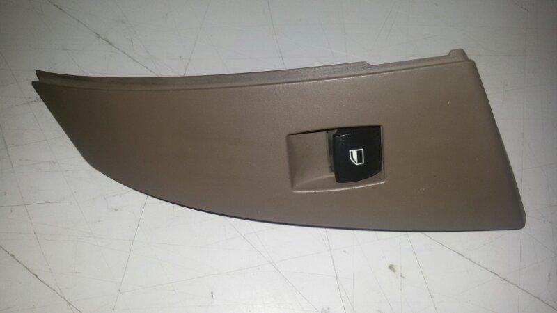 Кнопка стеклоподъемника Bmw 5-Series E60 N52B25A 2006 задняя левая