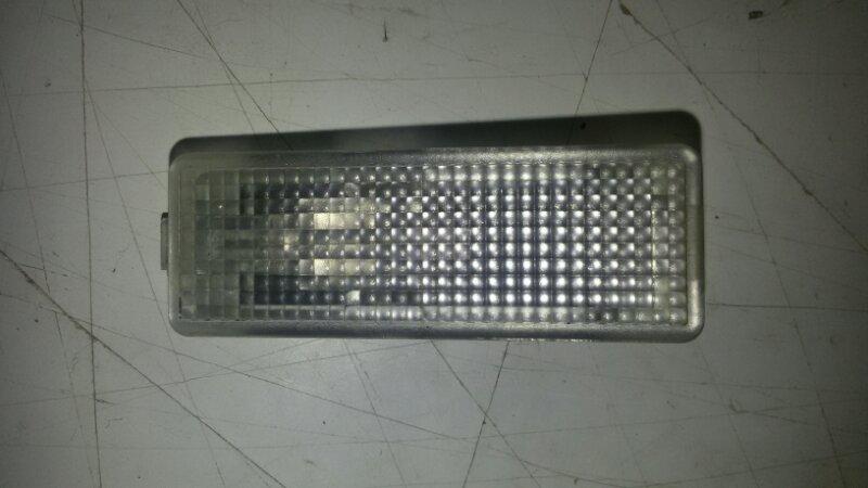 Плафон салона Bmw 7-Series E66 N62B40A 2006 передний левый нижний