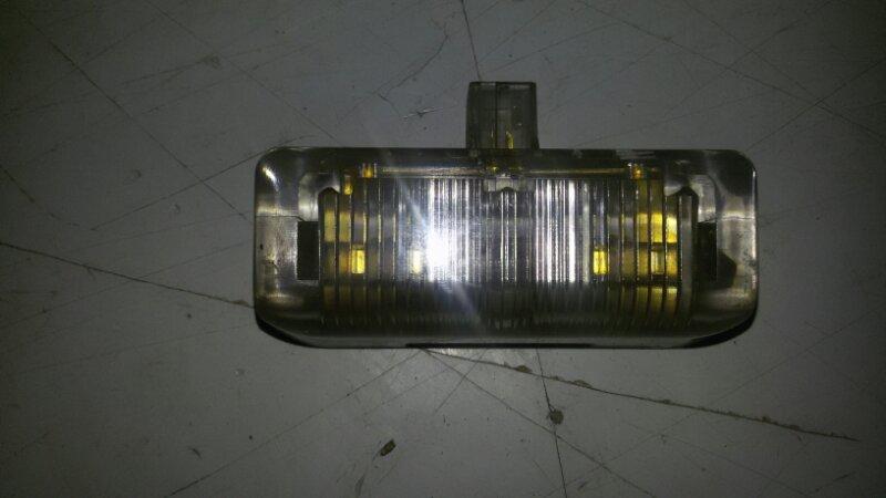 Плафон салона Infiniti Fx45 S50 VK45DE 2006 передний левый нижний