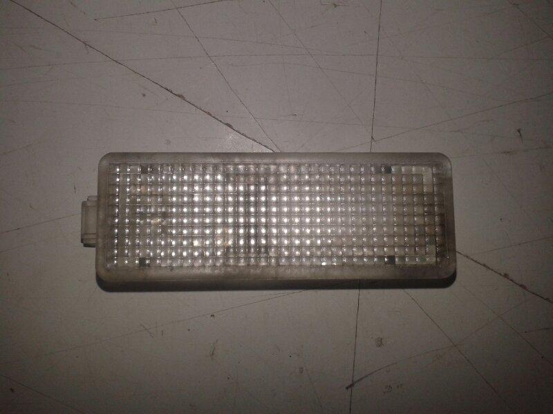 Плафон салона Bmw 5-Series E60 N52B25A 2006