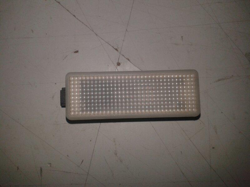Плафон салона Bmw X5 E70 M57TU2D30 2008 задний левый