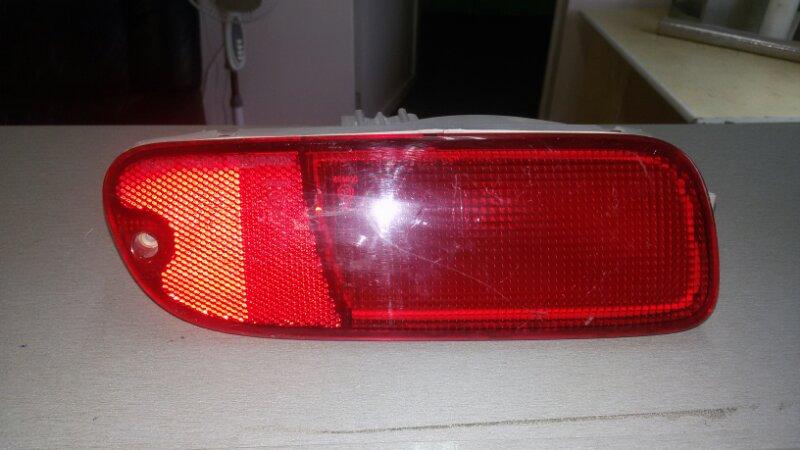Задний фонарь Suzuki Swift AA44, HT51S, HT81S, SF310 01.2000 - 11.2004 задний правый