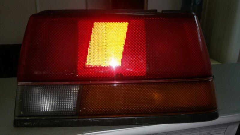 Задний фонарь Nissan Pulsar EN13, FN13, FNN13, HN13, HNN13, N13, SN13 задний правый
