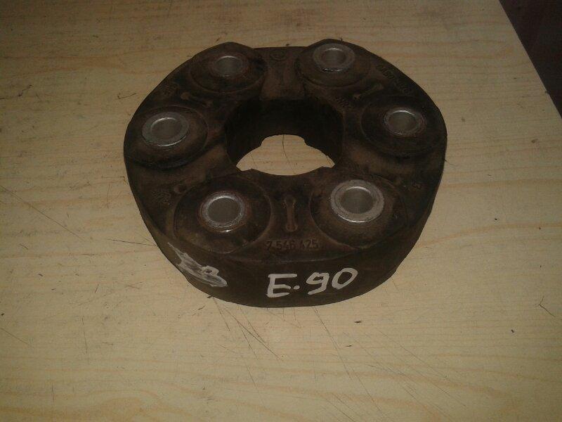 Муфта карданного вала Bmw 3-Series E90 N52B25 2006