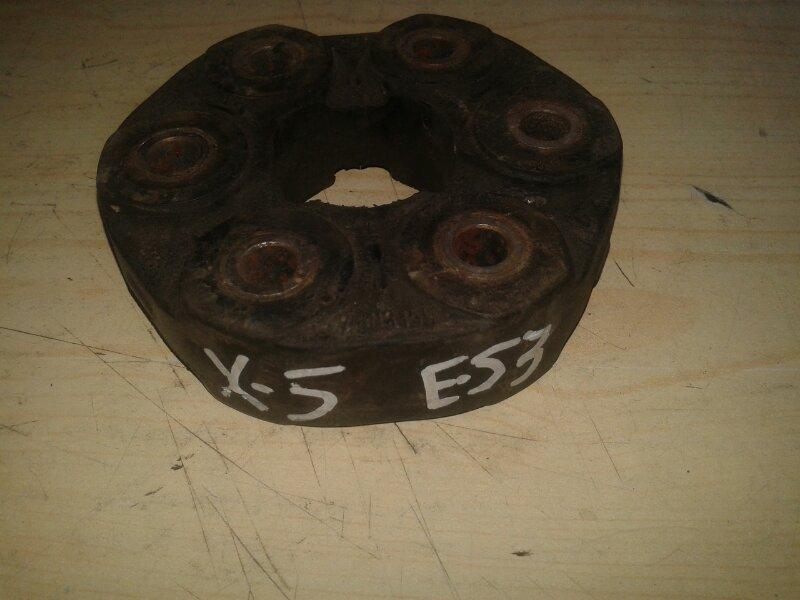 Муфта карданного вала Bmw X5 E53 M62B44TU 2001