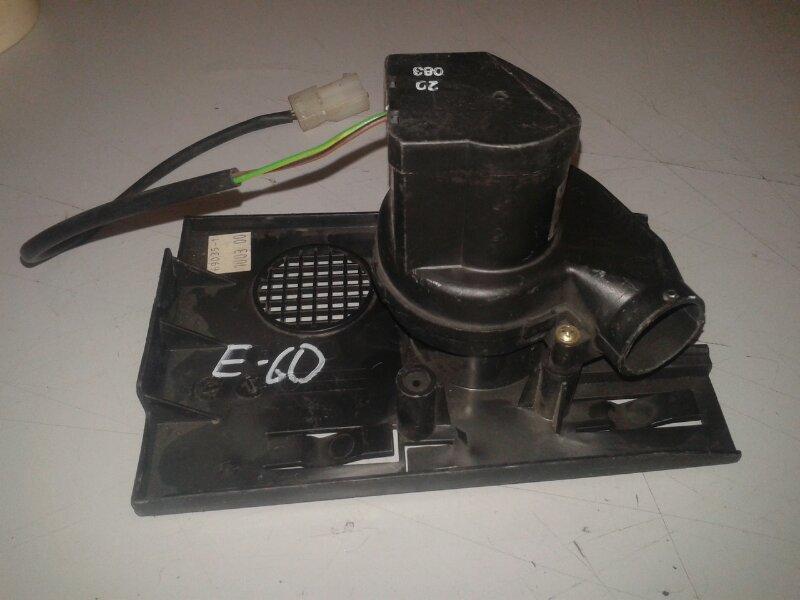 Вентилятор Bmw 5-Series E60 N52B25A 2006