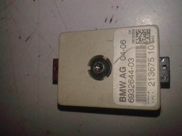 Усилитель антенны Bmw 3-Series E90 N52B25 2006 задний